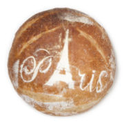 artisan breads and pastries